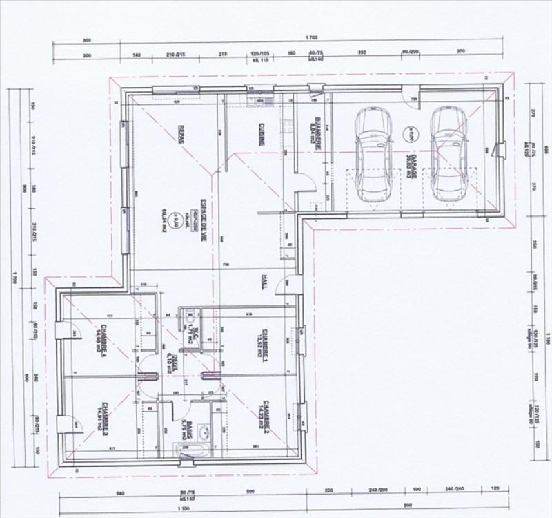 Vente maison / villa Pont de veyle 313000€ - Photo 9