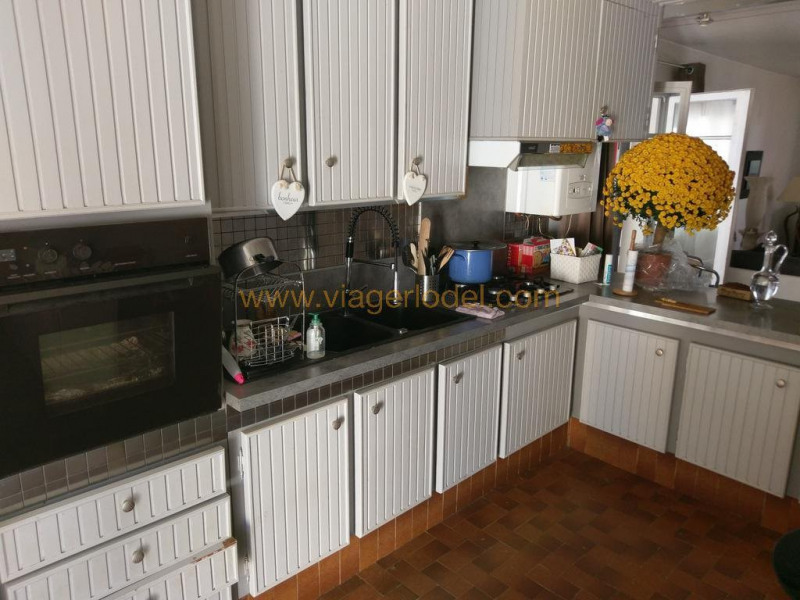 养老保险 公寓 Vailhauquès 55000€ - 照片 10