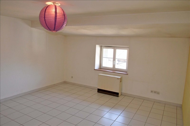 Rental apartment Nantua 365€ CC - Picture 3