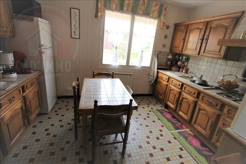 Vente maison / villa Creysse 145000€ - Photo 2