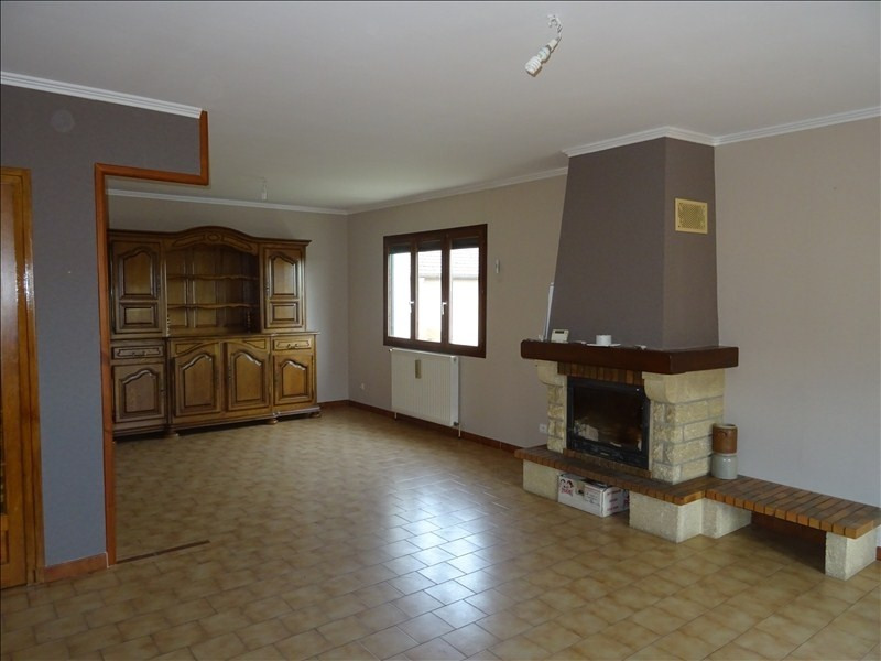 Sale house / villa St jean de bournay 239 000€ - Picture 1