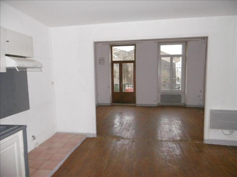 Vente maison / villa Beauvoisin 161000€ - Photo 4
