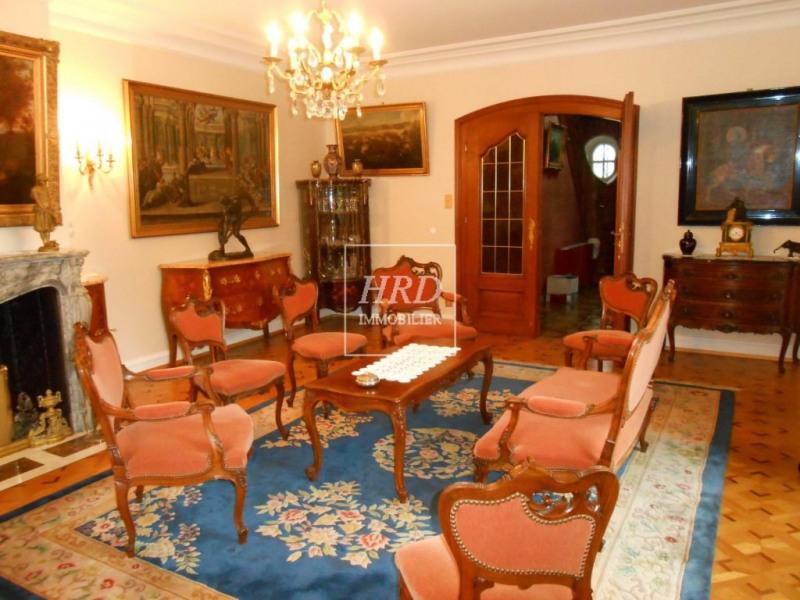Vente de prestige maison / villa La wantzenau 675025€ - Photo 2