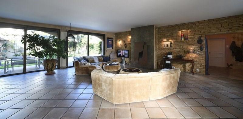 Deluxe sale house / villa Lyon 3ème 1650000€ - Picture 7