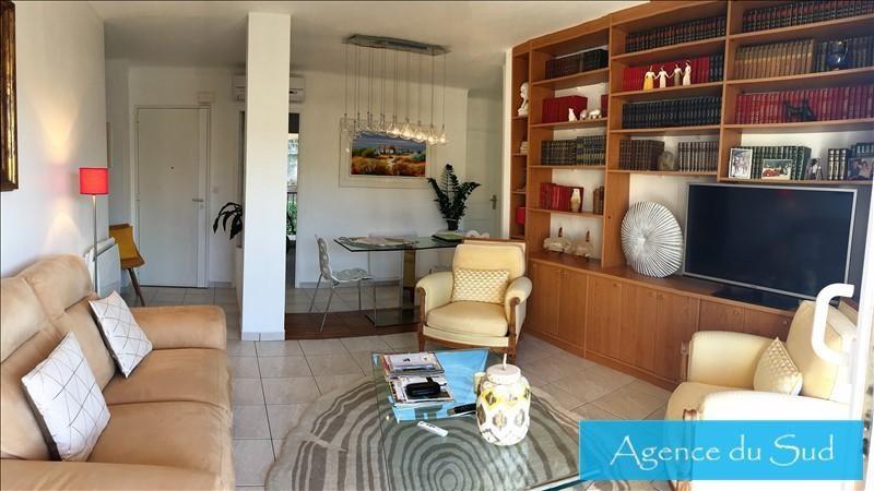 Vente appartement Cassis 365000€ - Photo 6