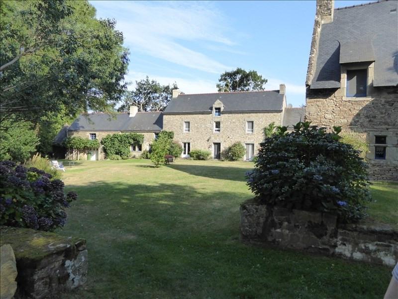 Vente maison / villa Brech 548500€ - Photo 1