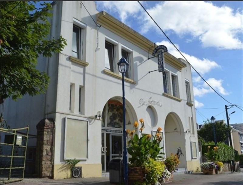 Vente immeuble Auray 334080€ - Photo 1