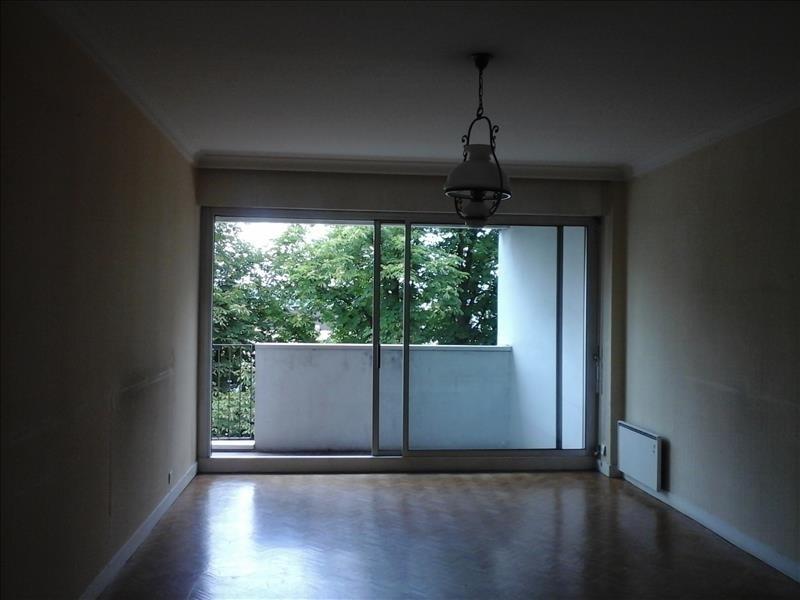 Vente appartement Le mans 93500€ - Photo 2
