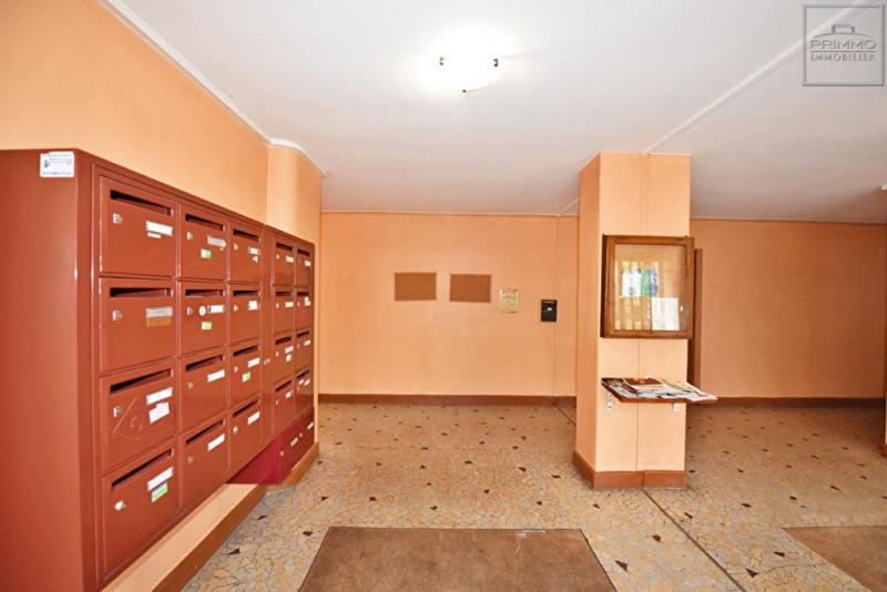Sale apartment Lyon 9ème 150000€ - Picture 11
