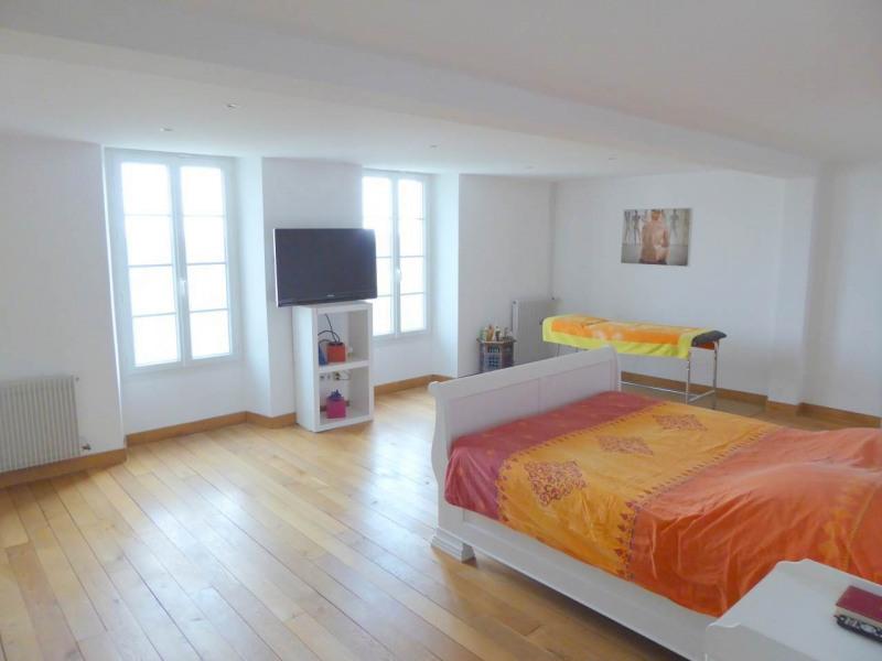 Vente de prestige maison / villa Lignières-sonneville 676000€ - Photo 21