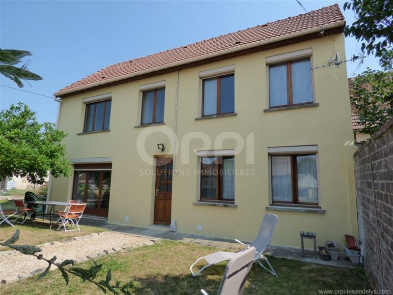 Sale house / villa Vernon 169000€ - Picture 1
