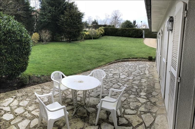 Sale house / villa Fourqueux 970 000€ - Picture 8