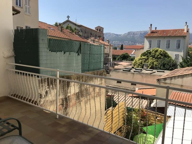 Vente appartement Toulon 118500€ - Photo 7