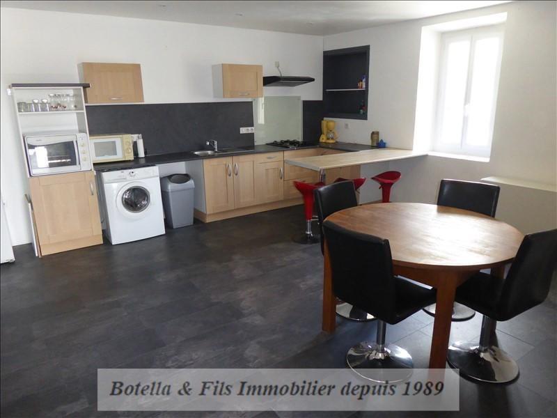 Vendita casa Ruoms 155000€ - Fotografia 4