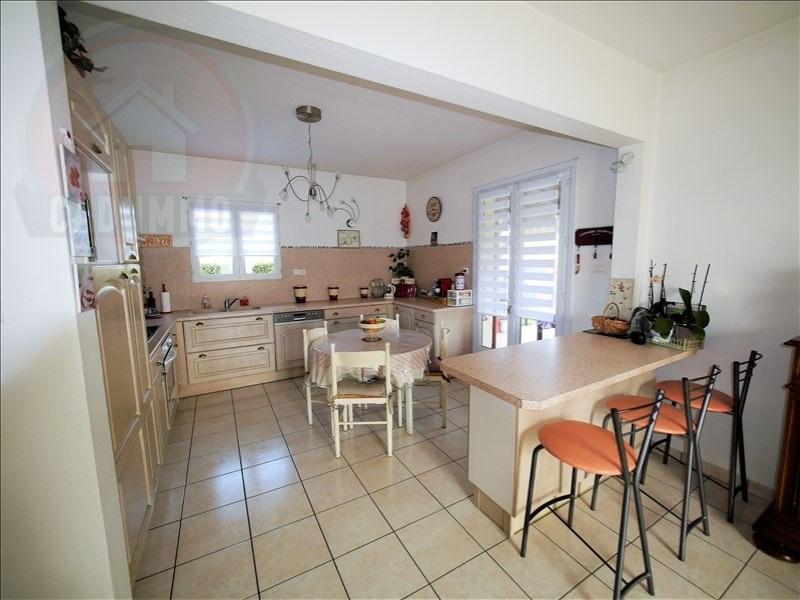 Sale house / villa Prigonrieux 276000€ - Picture 2
