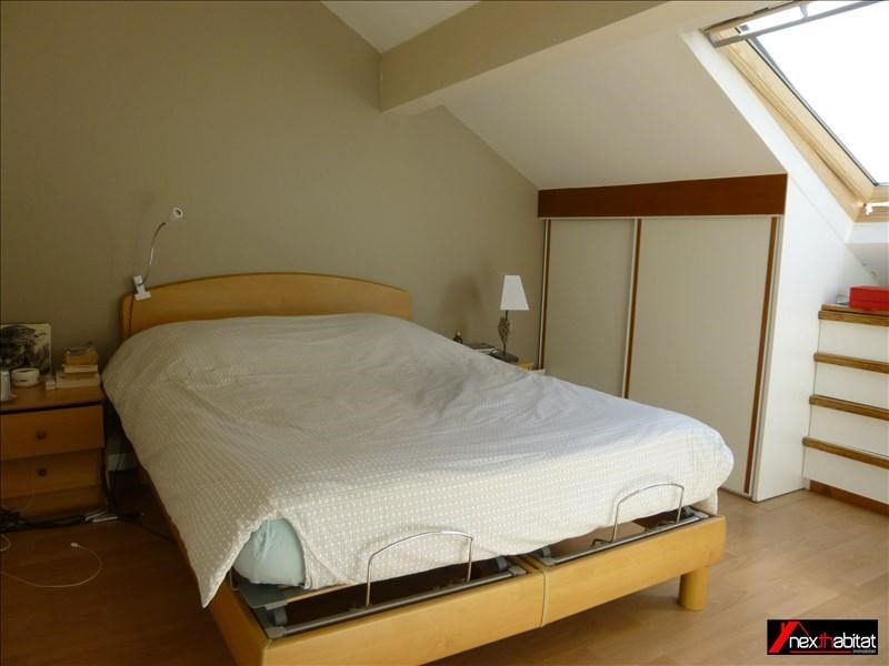 Vente maison / villa Les pavillons sous bois 275000€ - Photo 4