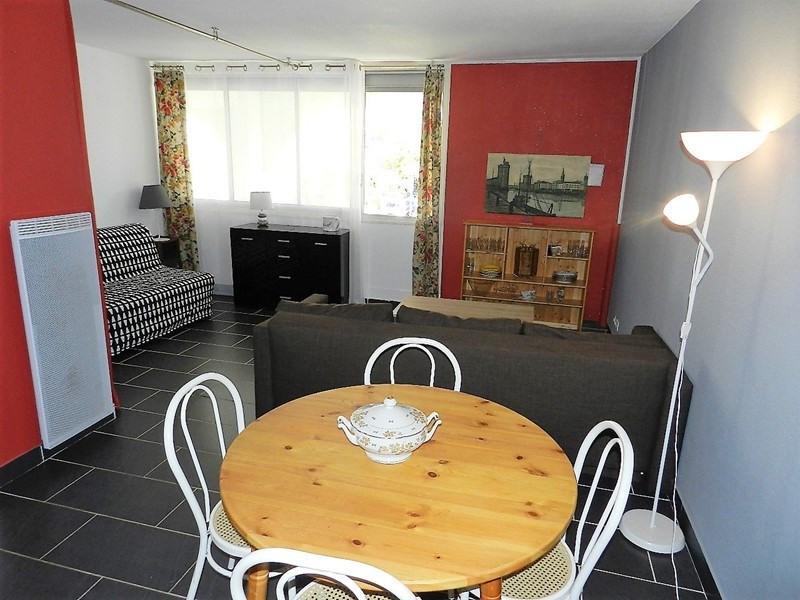 Location vacances appartement La grande motte 338€ - Photo 6
