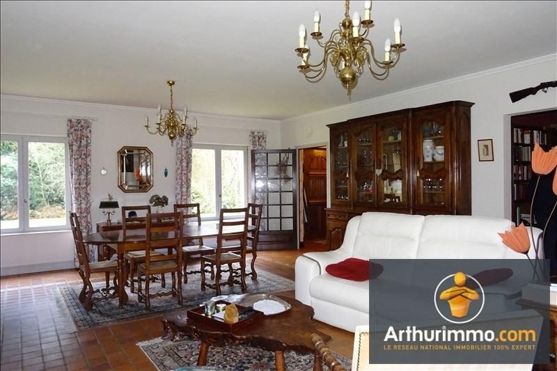 Vente maison / villa St julien 414960€ - Photo 4