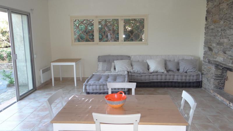Vacation rental house / villa Cavalaire sur mer 1800€ - Picture 5