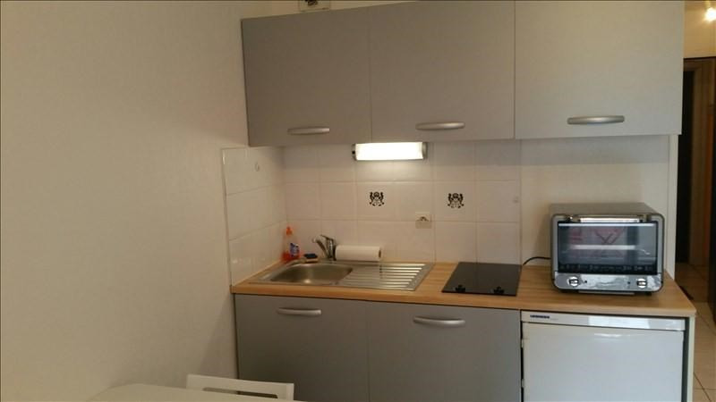Vente appartement St raphael 99 000€ - Photo 4