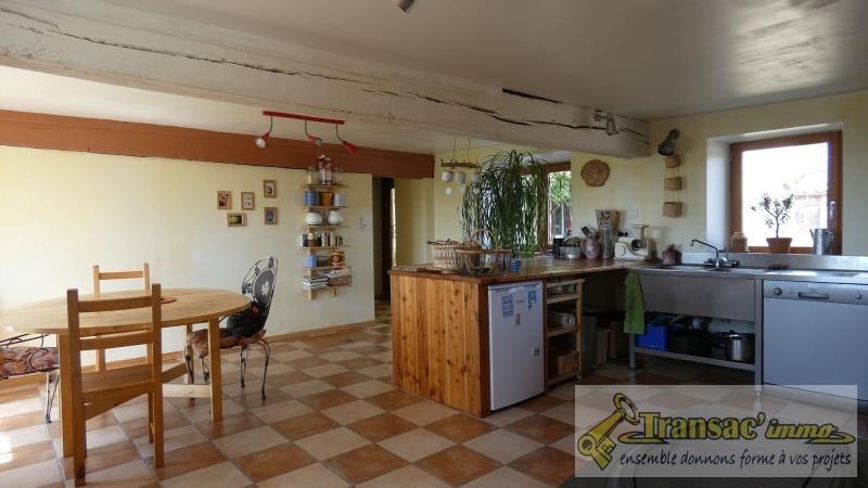 Sale house / villa Courpiere 316500€ - Picture 3