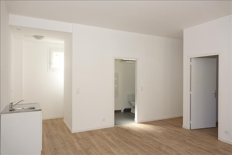 Vente appartement Villejuif 300 000€ - Photo 1