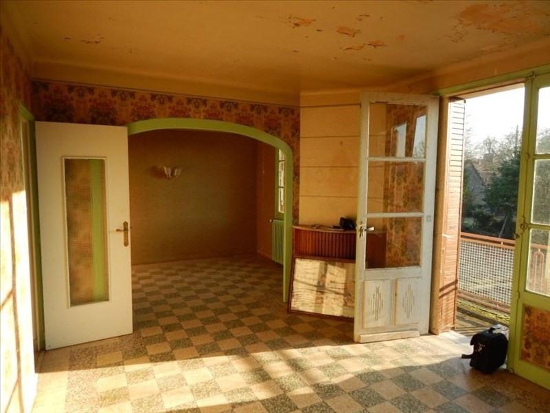 Vente maison / villa Vendome 74000€ - Photo 3