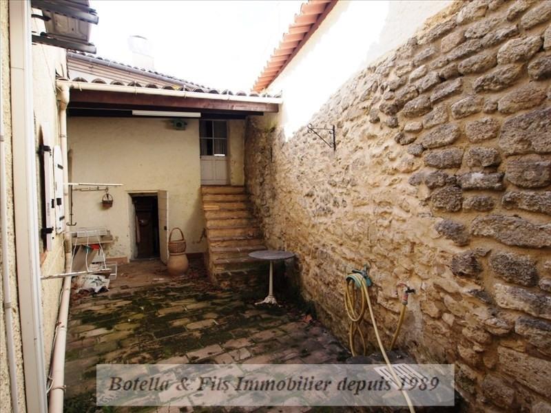 Immobile residenziali di prestigio casa Uzes 1575000€ - Fotografia 6