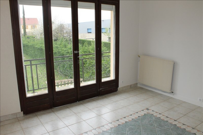 Rental apartment Osny 1 040€ CC - Picture 9