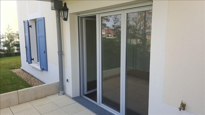Vente appartement Fourqueux 269000€ - Photo 8