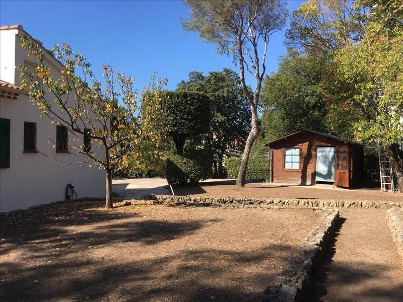 Deluxe sale house / villa St raphael 590000€ - Picture 8