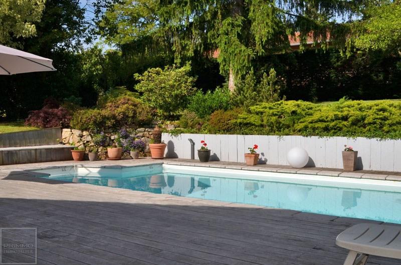 Sale house / villa Lucenay 595000€ - Picture 17