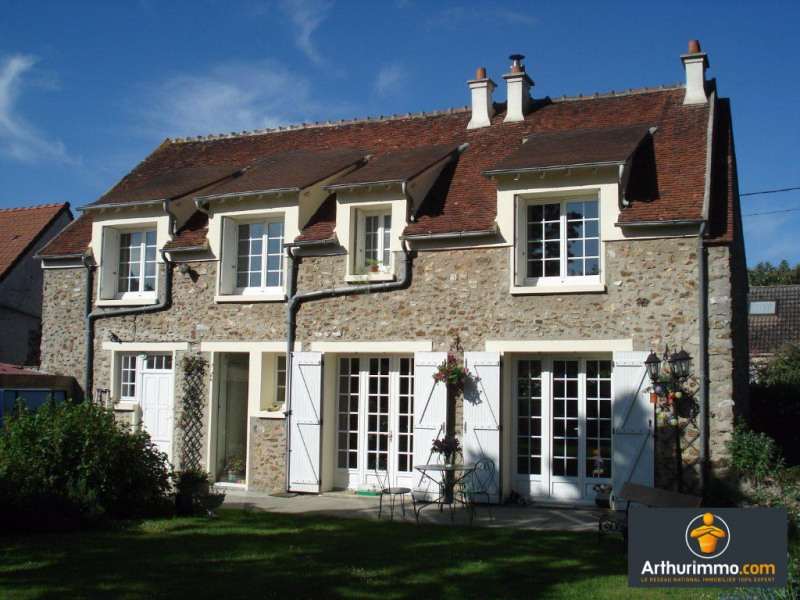 Vente maison / villa Crécy-la-chapelle 372000€ - Photo 1