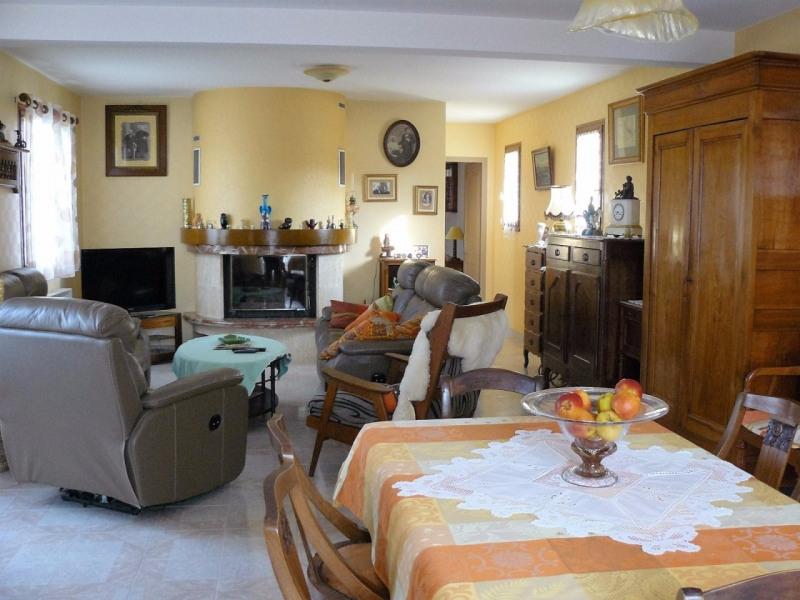 Sale house / villa Les sables d olonne 546000€ - Picture 2