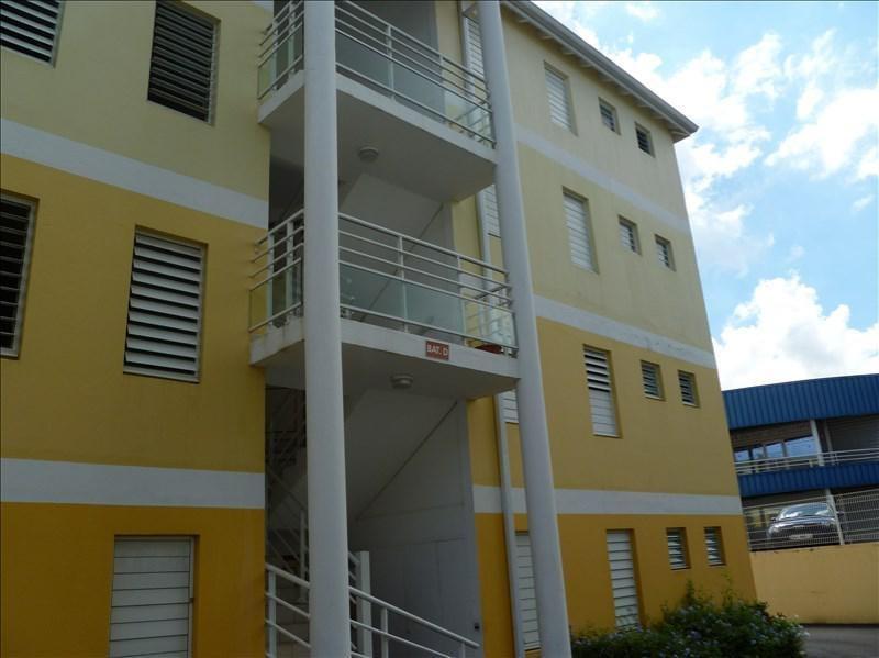 Sale apartment Baie mahault 155000€ - Picture 6