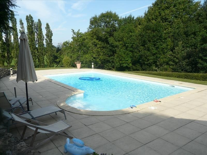 Verkauf von luxusobjekt haus Vienne 749000€ - Fotografie 7