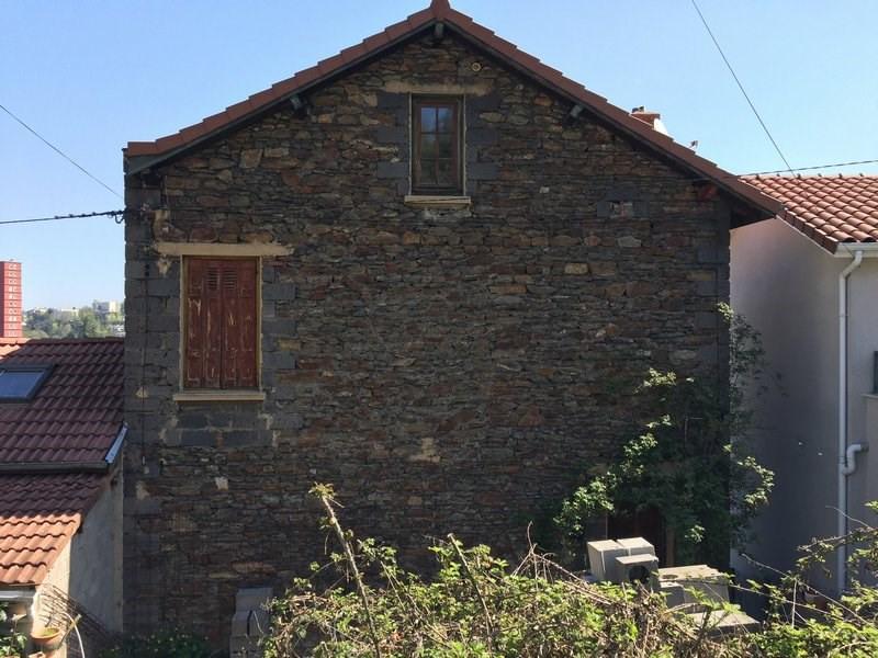 Venta  casa St etienne 150000€ - Fotografía 5