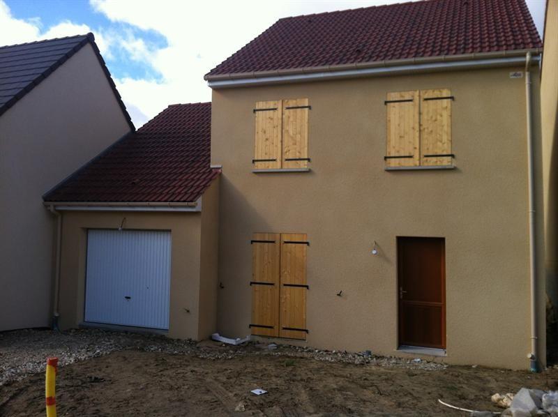 Maison  4 pièces + Terrain 380 m² Crécy la Chapelle (77580) par MAISONS PIERRE