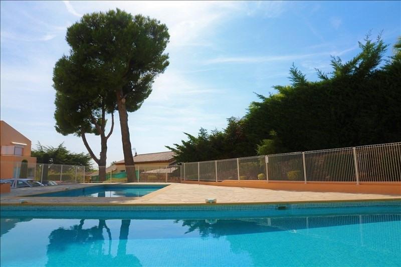 Vente appartement Bandol 179000€ - Photo 1