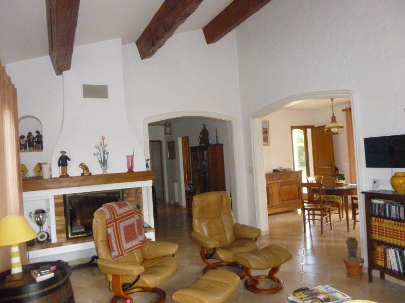 Vente de prestige maison / villa St raphael 690000€ - Photo 5