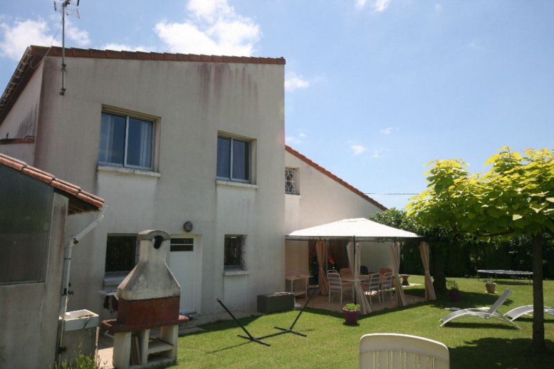 Vente maison / villa Meschers sur gironde 289 800€ - Photo 4