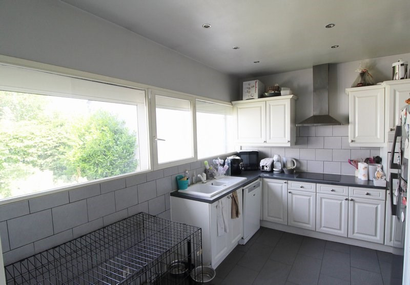 Vente maison / villa Trappes 319 999€ - Photo 3