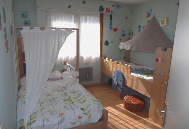 Venta  apartamento La roche-sur-foron 235000€ - Fotografía 5