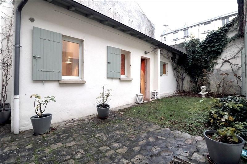 Vente maison / villa Versailles 435000€ - Photo 6