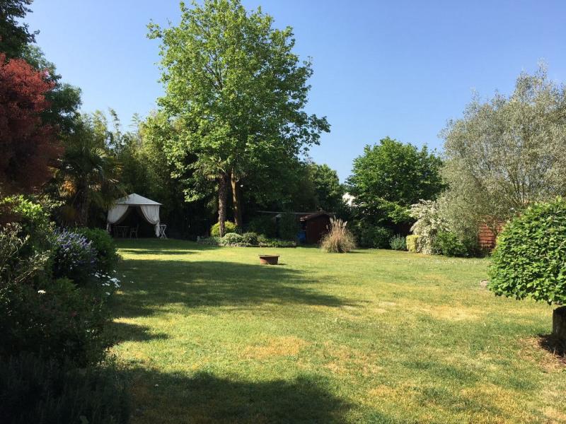 Vente maison / villa Bourgneuf 337600€ - Photo 3