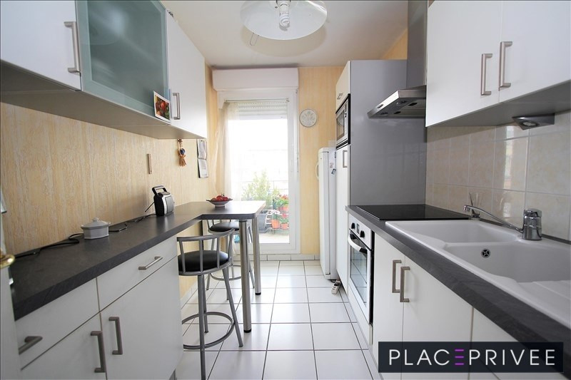 Sale apartment Nancy 179 500€ - Picture 2