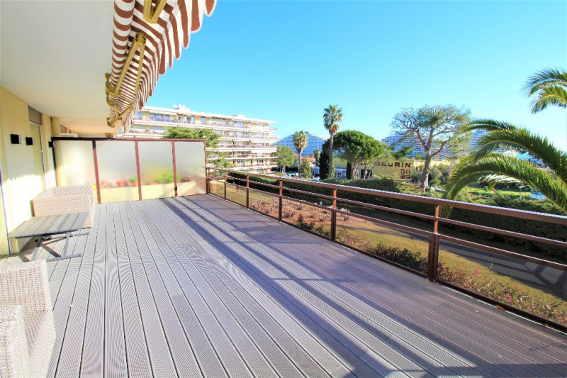 Vente appartement Villeneuve loubet 425 000€ - Photo 6