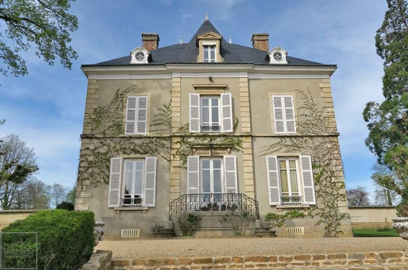 Vente de prestige maison / villa Saint didier au mont d'or 2392000€ - Photo 7