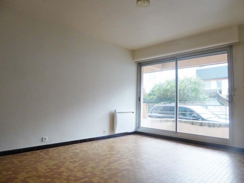 Rental apartment Douarnenez-treboul 400€ CC - Picture 3
