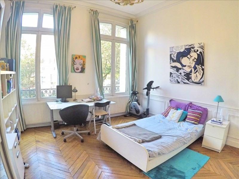 Vente de prestige appartement Paris 11ème 1450000€ - Photo 9